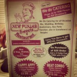 New Punjab Sweets and Restaurant in Aldergrove