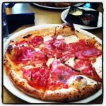 Marco's Coal Fired Pizza - Ballpark in Denver