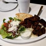 Cafe Agora in Atlanta, GA