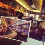 Cafe de la Esquina in Brooklyn