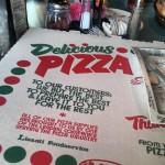 Prespas Italian Restaurant in Arlington