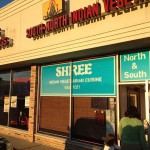 Shree Indian Vegetarian Restaurant in Westmont
