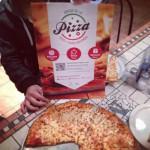 Pizza Motta in Montreal, QC
