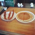 Waffle House in Newport, TN