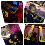 Chuck E Cheese in Rochester Hills