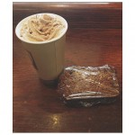 Delany's Coffee House in West Vancouver