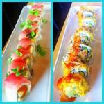 Kappa Sushi in San Diego