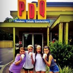PDQ Restaurant in Tampa