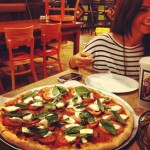 Pizza Fresca By Luigi in Burlington