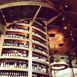 Purple Cafe and Wine Bar in Seattle, WA