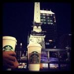 Starbucks Coffee in Indianapolis