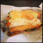 Les Givral's Sandwich and Cafe in Houston, TX