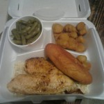 Captain D'S Seafood Restaurants in Jacksonville