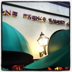 Champagne French Bakery in Irvine, CA
