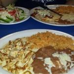 El Rio Grande Mexican Restaurant in Berea, KY