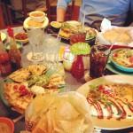 Pappasito's Cantina in Austin