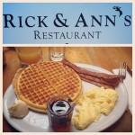 Rick and Ann's Restaurant in Berkeley, CA