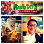 Rubio's Fresh Mexican Grill in Ahwatukee