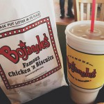 Bojangles' Famous Chicken 'n Biscuits in South Hill