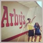 Arby's in Berea