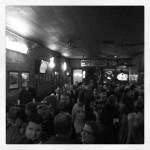 Paramount Bar in Salina, KS