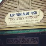 Red Fish Blue Fish in Key West, FL