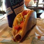 Taco Bell in El Paso