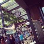 Seattle's Best Coffee - Retail Cafes, Downtown Seattle, First & Pike in Seattle