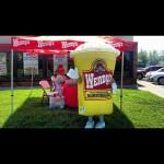 Wendy's in Oak Ridge