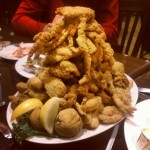 Deanies Seafood in Metairie