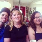 Eddie's Diner in Boise