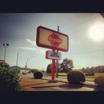 The Krystal Company in Oak Ridge