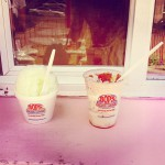 Bop's Frozen Custard in Starkville