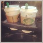 Starbucks Coffee in Edmonton