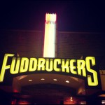 Fuddrucker's in Flint, MI