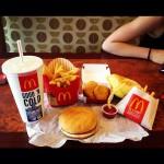 McDonald's in Norwell