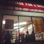 Ny Fried Chicken Inc in Baltimore
