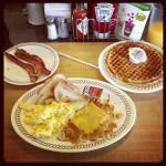 Waffle House in Oklahoma City
