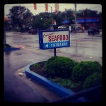 Camerons Seafood in Baltimore