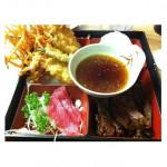 Tokyo Tei Restaurant in Wailuku