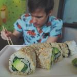 Nomzilla! sushi et cetera in Nashville