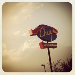 Chuy's Mexican Restaurant in Waco