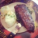 Hunters Steak & Ale House in Brooklyn, NY