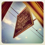 Java and Clay Cafe in Gig Harbor