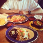 On The Border Mexican Grill and Cantina in Phoenix, AZ