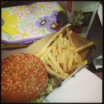 McDonald's in Tucson