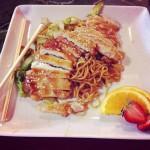 Japanese Cuisine Yuzen in Mercer Island