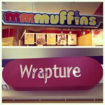 Mmmuffins in Edmonton