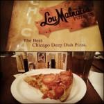 Lou Malnati's Pizzeria in Bolingbrook