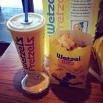 Wetzel's Pretzels in Tucson